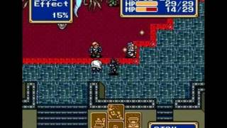 Shining Force: Chapter 8, Part 4 (Darksol, Dark Dragon)