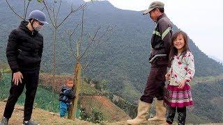 Khám phá vùng cao - Bản làng nghèo trên đỉnh núi và cuộc sống mưu sinh tồn tại