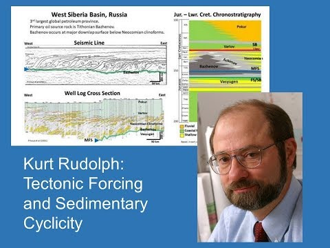 Kurt Rudolph- Tectonic Forcing and Petroleum Systems Elements
