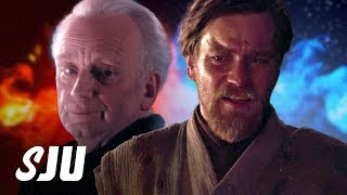 Star Wars: Revenge of the Sith 15th Anniversary Look Back | SJU