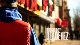 OUN-P [5AM IN THE BRONX] DIR BY DEADEYEZ