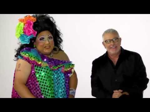 Kay Sedia and Patrick Rush