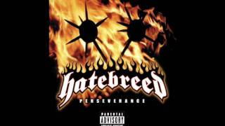 Hatebreed - I Will Be Heard w/Lyrics MP3