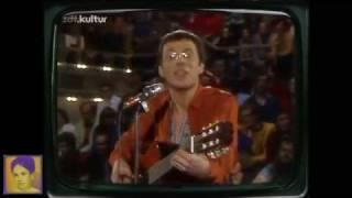 Keine Ruhige Minute von Reinhard Mey - laut.de - Song