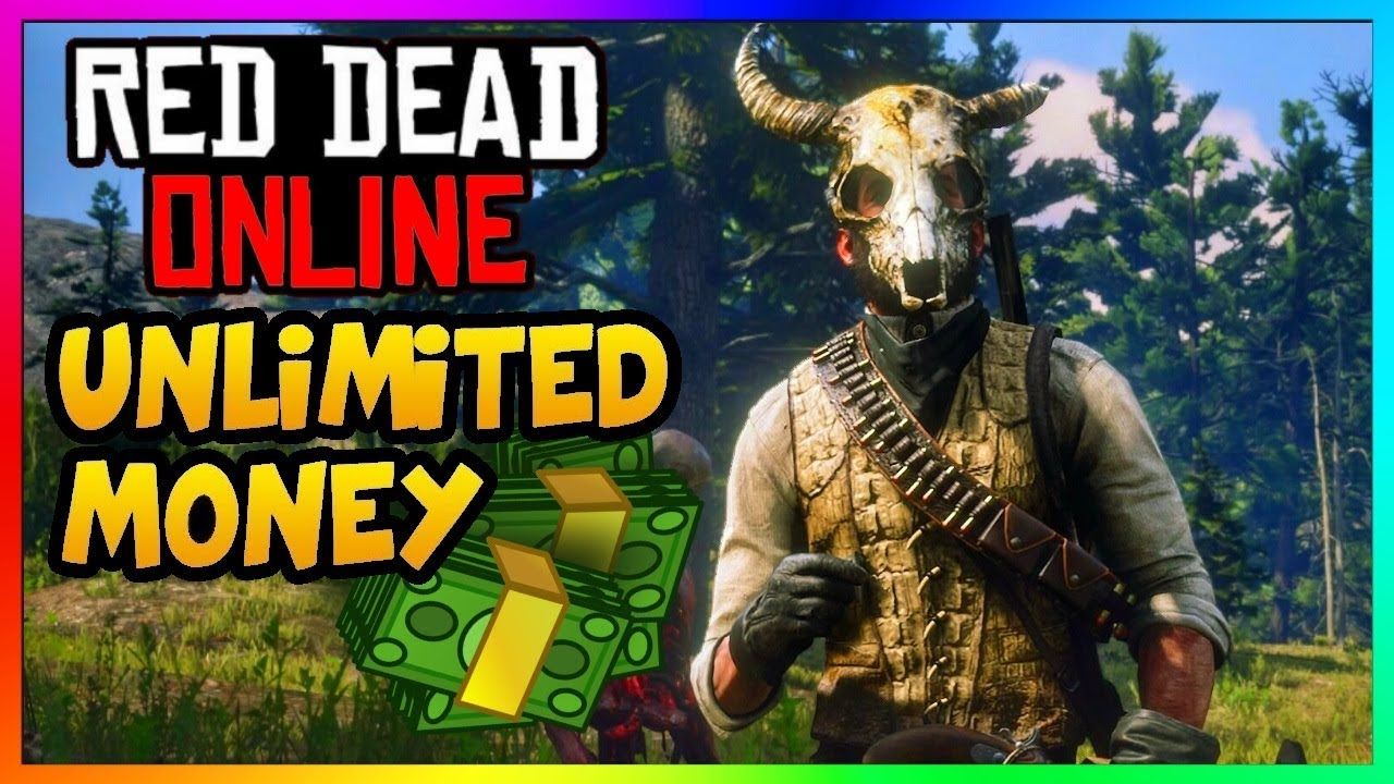 Red Dead Online MONEY GLITCH! How To Make UNLIMITED Money Fast