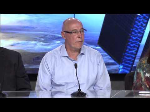 ISS NATIONAL LAB PANEL ON NASA TV