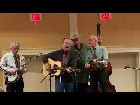 """Ol' Pals Perform """"Branded Man"""" At Great 48."""