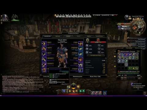 lvl 60 cleric guide old maple