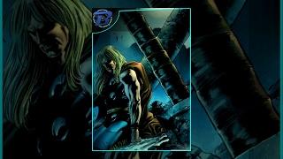 Thor Ragnarok Filme Completo - Dublado Motion Comic ( Marvel Comics )