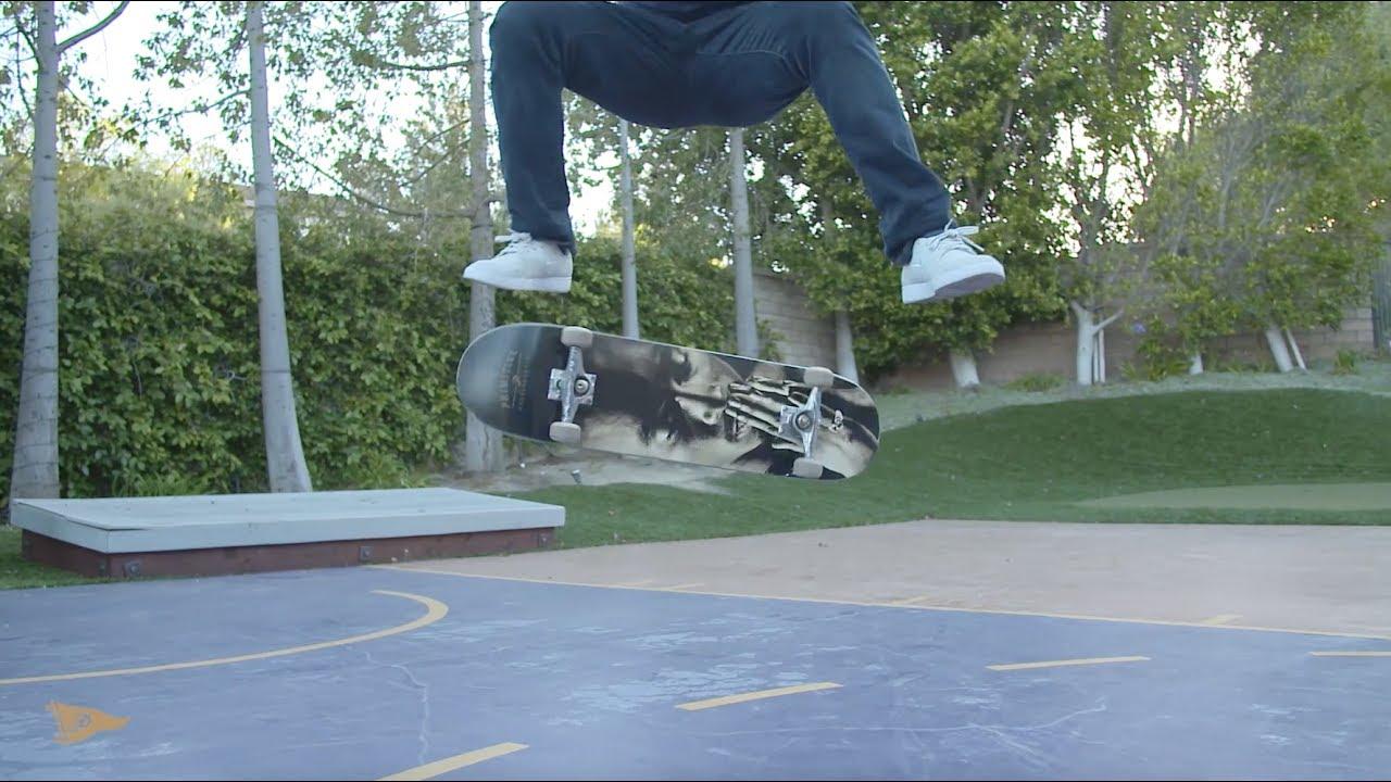 Paul Rodriguez | 2pac x Primitive Skate