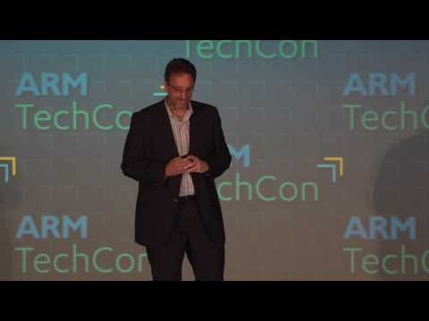 Moore's Law: Where are we and which way are we going? by Greg Yeric | ARM TechCon 2016