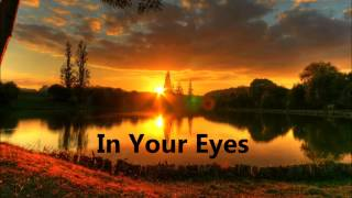 Rock Instrumental with emotion 'In Your Eyes'  by Matt Seymour