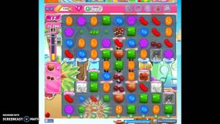 Candy Crush Level 903 help w/audio tips, hints, tricks