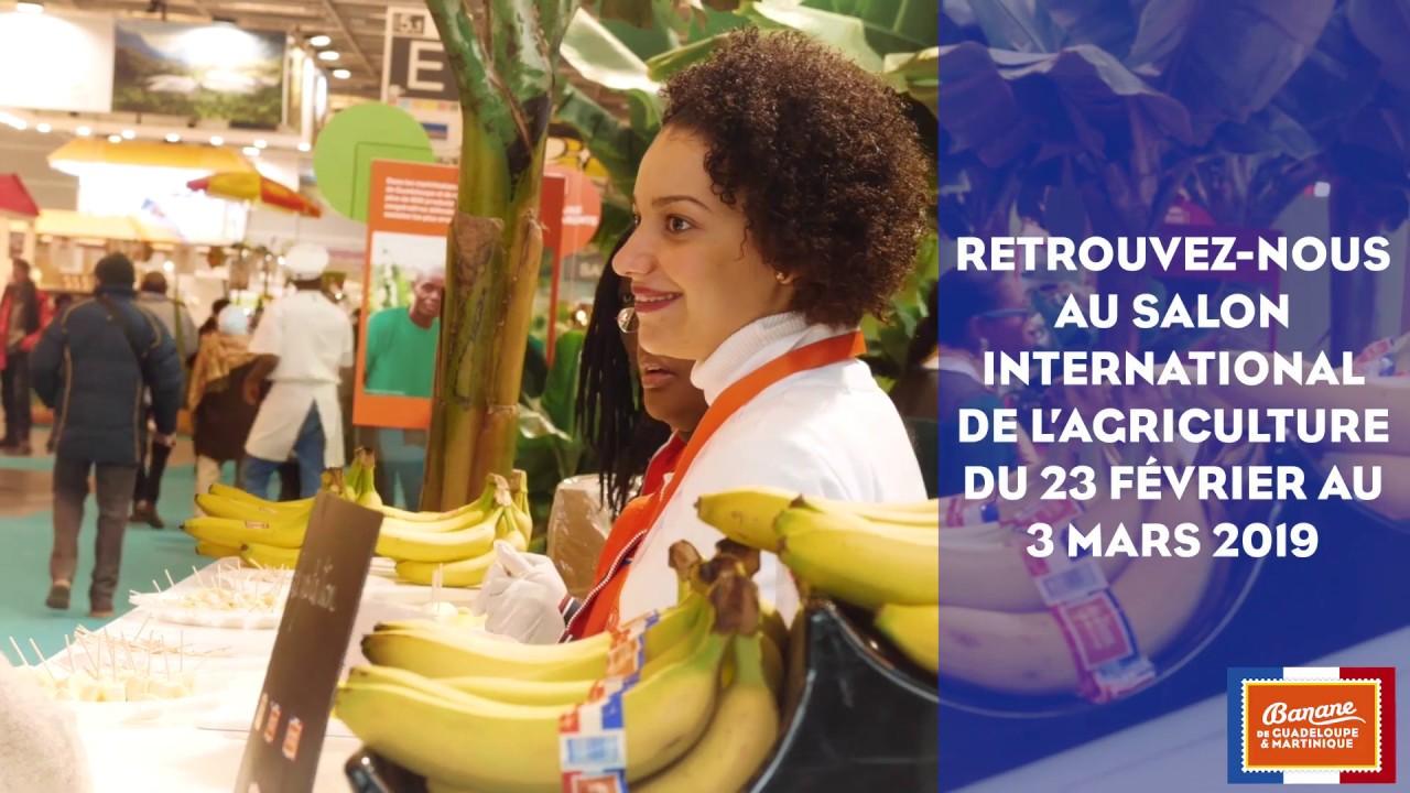 Rendez Vous Au Salon International De Lagriculture 2019 Youtube