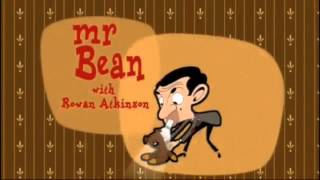 Mr Bean Animated Cartoon Series Part 2