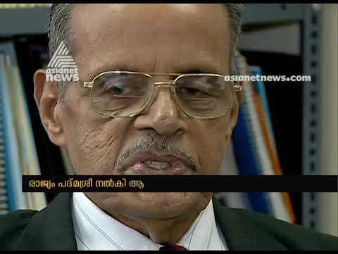 Dr. NR Madhava Menon passes away