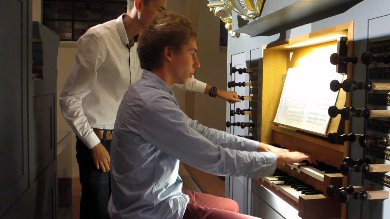 Georg Friedrich Händel* George Frideric Handel·, Koor Van De Nederlandse Bachvereniging , Amsterdams Kamerorkest - Utrecht Te Deum / Utrecht Jubilate