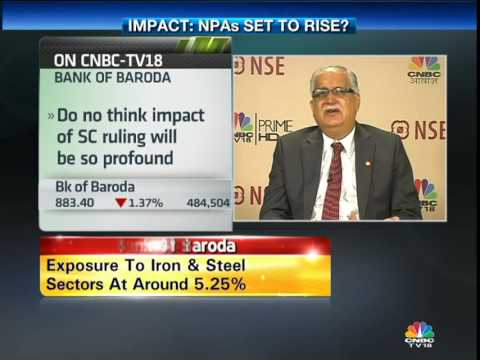 Half Time Report - Ranjan Dhawan, Bank of Baroda - 26 Aug'14