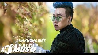 Cánh Đồng Yêu Thương | Trung Quân Idol (Lyrics audio)