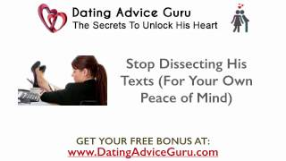3 Steps To Keep Him From Taking You For Granted - Dating Tips For Women