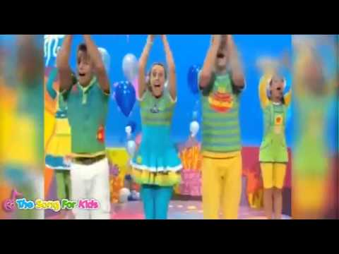 Hi5  Underwater Discovery water world  theme   The  For Kids