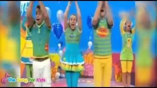 Hi-5 - Underwater Discovery (water world - theme song) - The Song For Kids Official