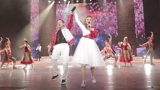 Гузель Уразова - Юбилейный концерт в Кремле Москва 30.03.2019