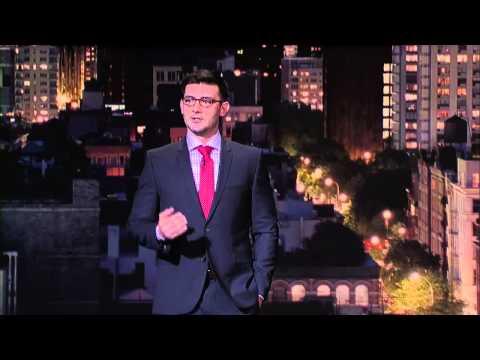 Comedian Tommy Johnagin On David Letterman 2013 - YouTube