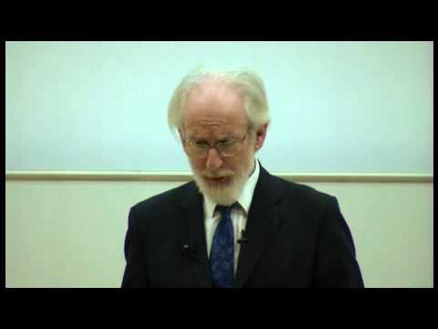 David Crystal - An Introduction to Language from Routledge Preview Clip 3