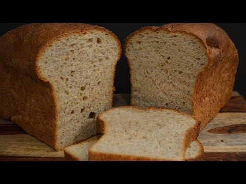 Multi Grain Bread