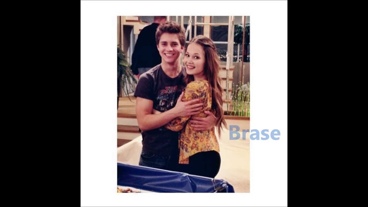 Who Plays Bree In Lab Rats