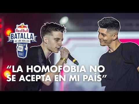 WOS vs LETRA: Cuartos - Final Internacional 2018 | Red Bull Batalla de los Gallos