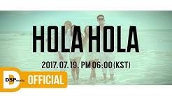 KARD - 'Hola Hola' Special Teaser