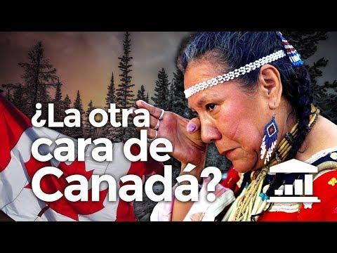 ¿Por Qué CANADÁ NO ES Tan PERFECTO Como Parece? - VisualPolitik