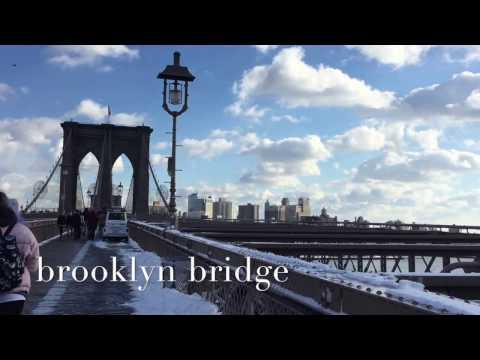 NEW YORK 2017 #2