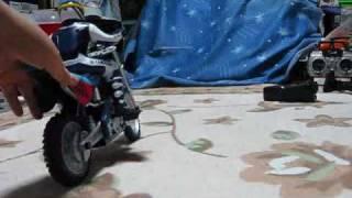 タイヨーのバイク購入 thumbnail