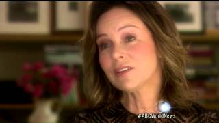 Jennifer Grey Reveals 'Dirty Dancing' Secrets