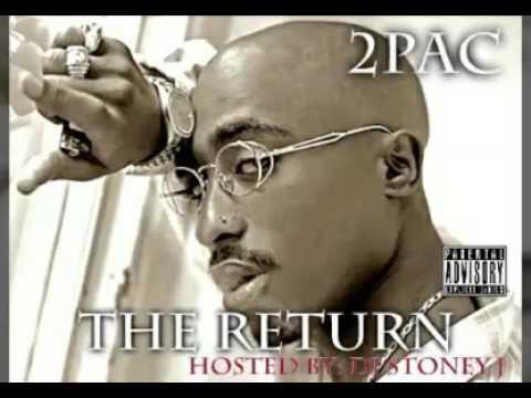2pac The Return