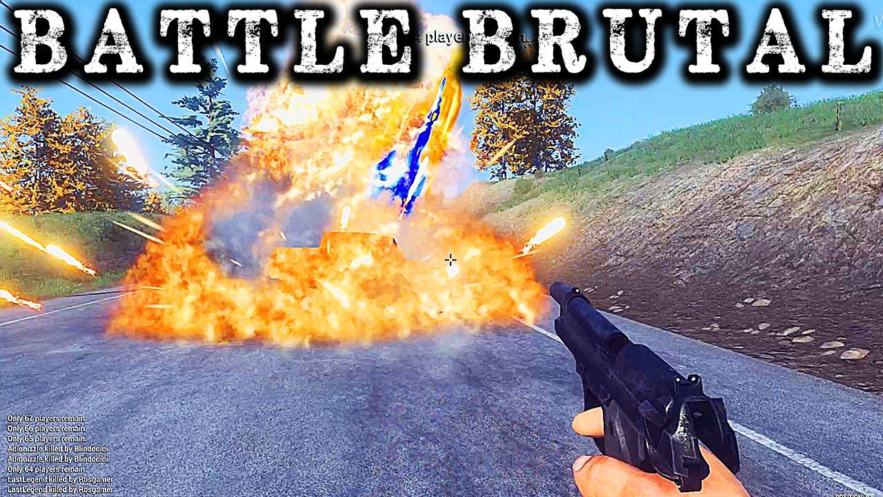H1Z1 BATTLE ROYALE (directo) - VICTORIA POR EQUIPOS!!! La mafia motorizada | Gameplay Español