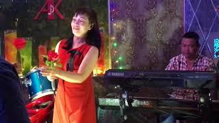 Những Đóm Mắt Hỏa Châu - Hàn Châu - Thu Thắm - Keyboard Hoàng Khiêm
