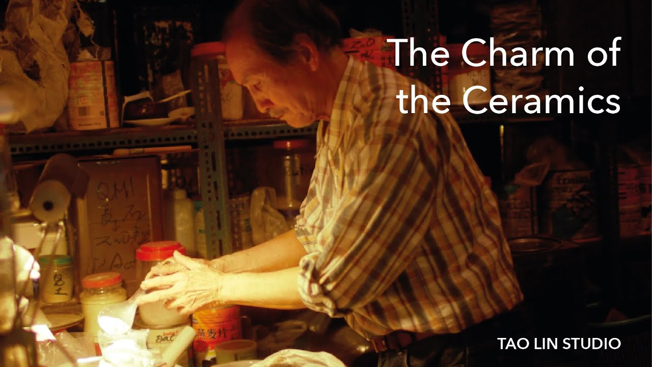 The Charm of Ceramics | Tao Lin Studio