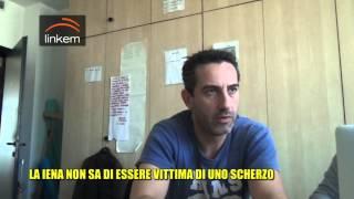 Scherzo alla Iena Matteo Viviani