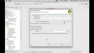 Java Android Development - Swapping Screens and Activities