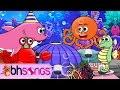 Cumpleaños Feliz |  Animales Marinos Para Niños De Preescolar | Canciones Infantiles Vocal 4K