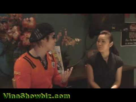 Luu Chi Vy Video Interview