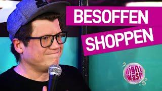 Thomas Schmidt – Online-Shopping im Suff