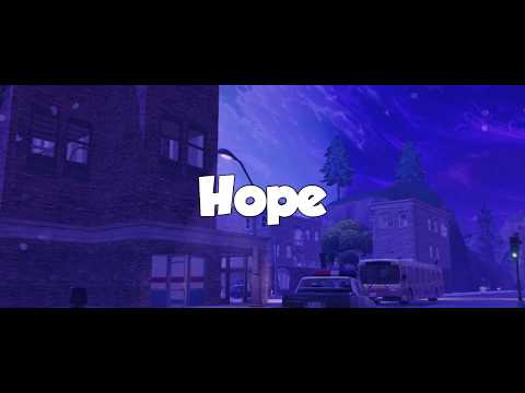XXXTentacion - Hope (Fortnite Montage)