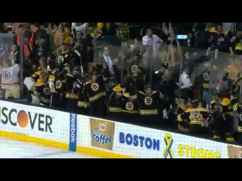 Boston Bruins Montage ~ Out Of Our Heads