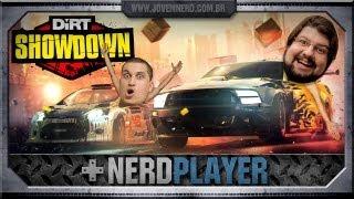 Dirt Showdown - Olé, Alottouro!!! | NerdPlayer 41
