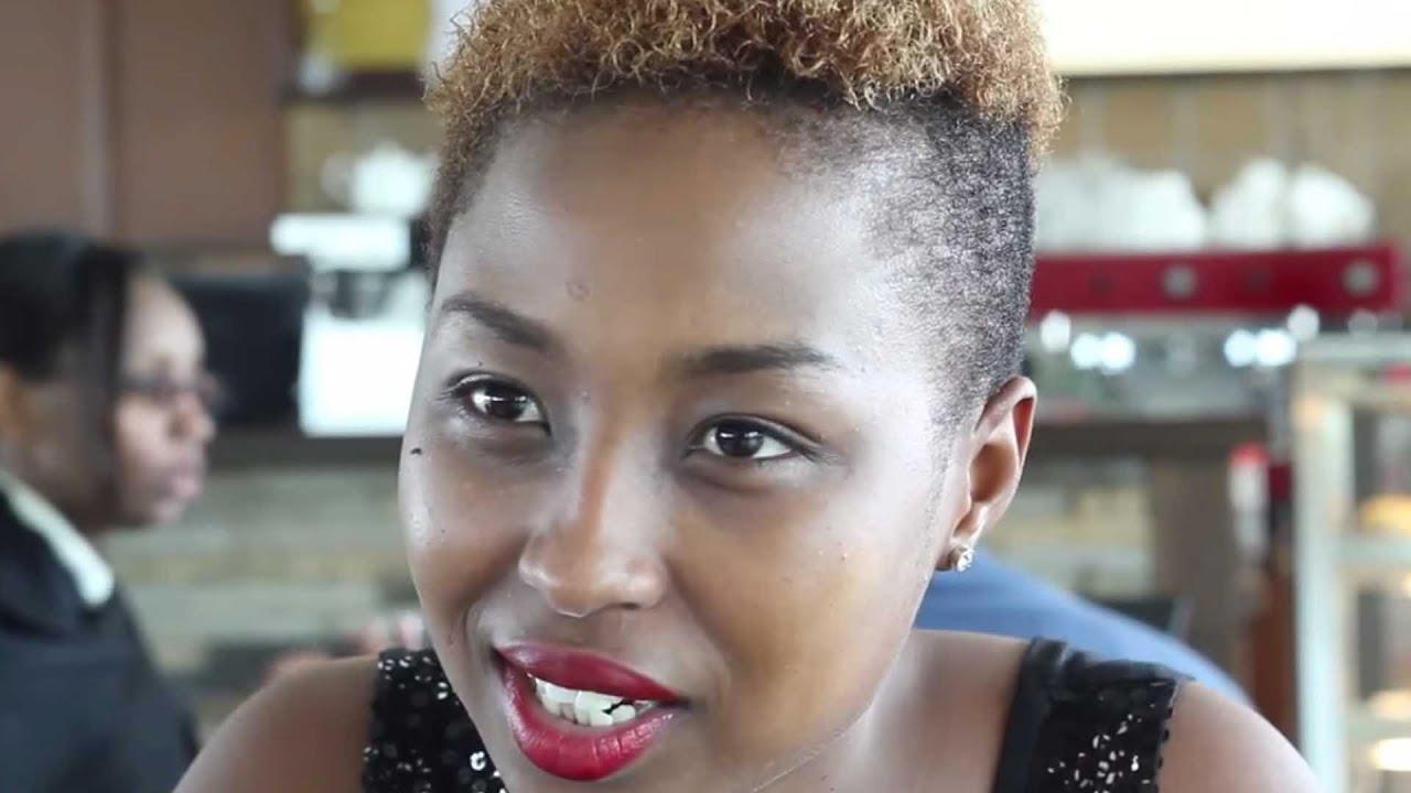 Vivian Kenya Money Talks When You Are Dating - YouTube